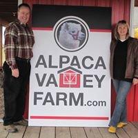 Alpaca Valley Farm