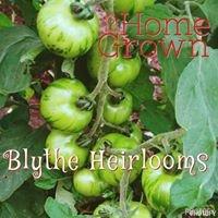 Blythe Heirlooms