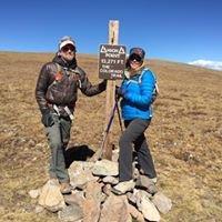 Colorado Trail Segment 22