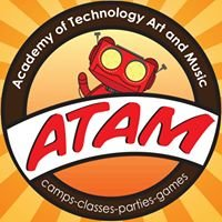ATAM - Academy of Technology Art and Music