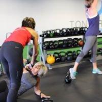 Tony Cress Training Center
