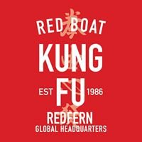 Red Boat Wing Chun Kung Fu Global HQ Sydney