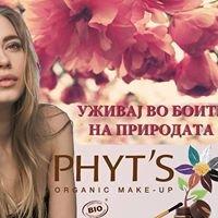 Phyt's Органска Шминка