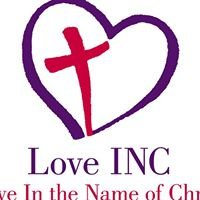 Love INC of Clay County