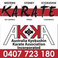 WSKK Martial Arts