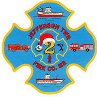 Jefferson Township Fire Company #2