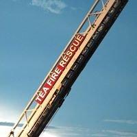 Tea Volunteer Fire Department