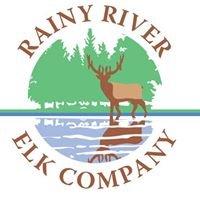 Rainy River Elk Company