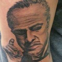 Rayzor Tattoos