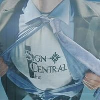 Sign Central, Inc.