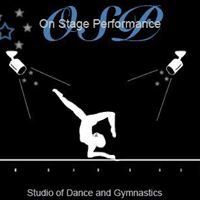 On Stage Performance Studio of Dance and Gymnastics