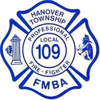 Hanover Township FMBA Local #109