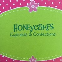 Honeycakes - Cupcakes and Confections