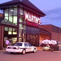 Martin's At Carytown
