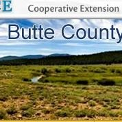 Butte County University Extension