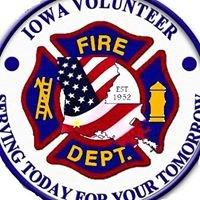 Iowa Volunteer Fire Department