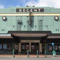 Taumarunui Regent Cinema