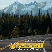Aspen Auto Clinic