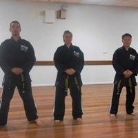 POW Martial Arts Australia