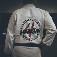 Hangar 4 MMA