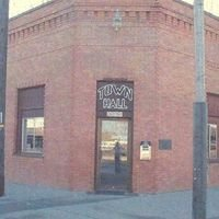 Town of Creston