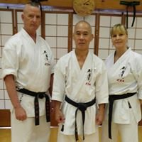 Glasco Karate/Shoshin Dojo