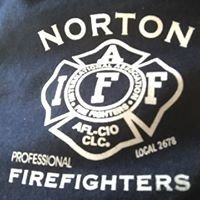 Norton Fire Fighters Local 2678
