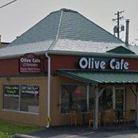 Olive Branch Mediterranean Restaurant and Grocery