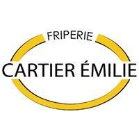 Friperie Cartier Émilie