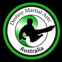 Destiny Martial Arts Australia