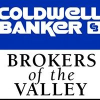 Coldwell Banker Brokers of the Valley - The Napa Valley Real Estate Leader