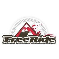 Freeride Attitude Ste Maxime