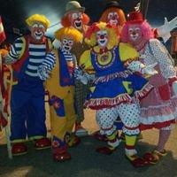 FreeState Clown Alley #30