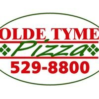 OLDE TYME PIZZA