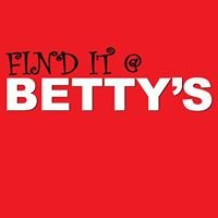 Betty's Resale and Market