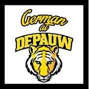 German at DePauw