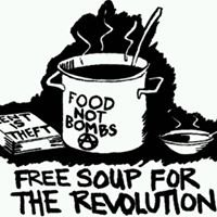 Kansas City Food Not Bombs