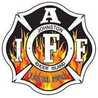 Johnston Firefighters