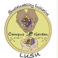 LUSU Gardens