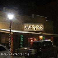 Bar 47