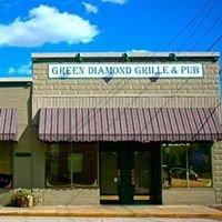 Green Diamond Grille & Pub