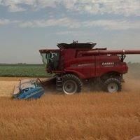 Ramsey Farms of Scott City, Kansas