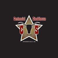 Centennial Steak House and Sports Bar