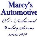 Marcy's Automotive