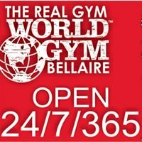 World Gym Bellaire