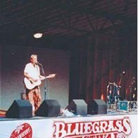 StrawberryPark Bluegrass