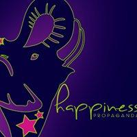 Happiness Propaganda