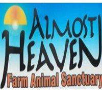 Almost Heaven Farm Animal Sanctuary