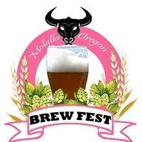 Molalla Brew Fest