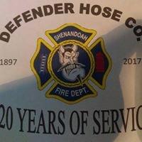 Defender Hose Fire Company